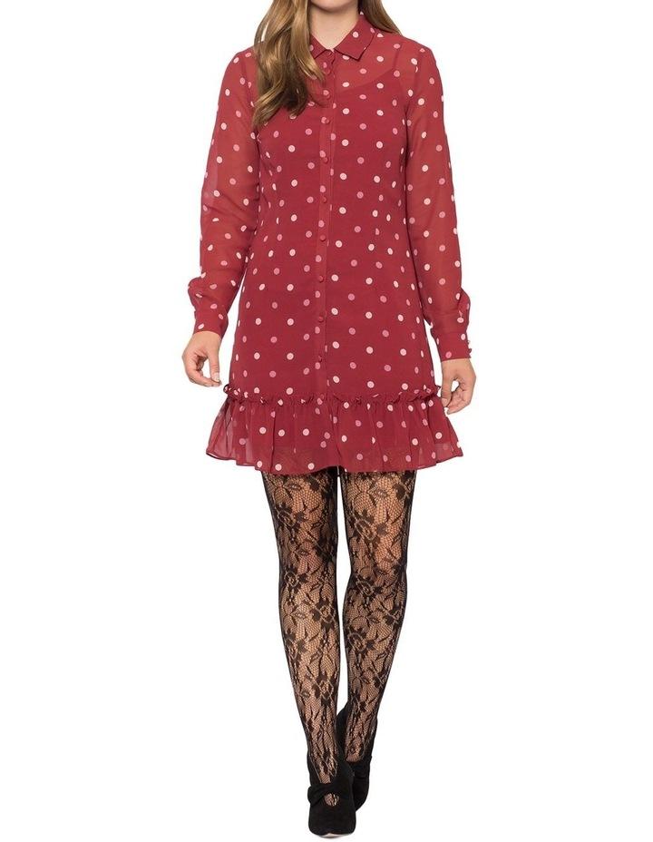 Fashionably Late Dress image 1