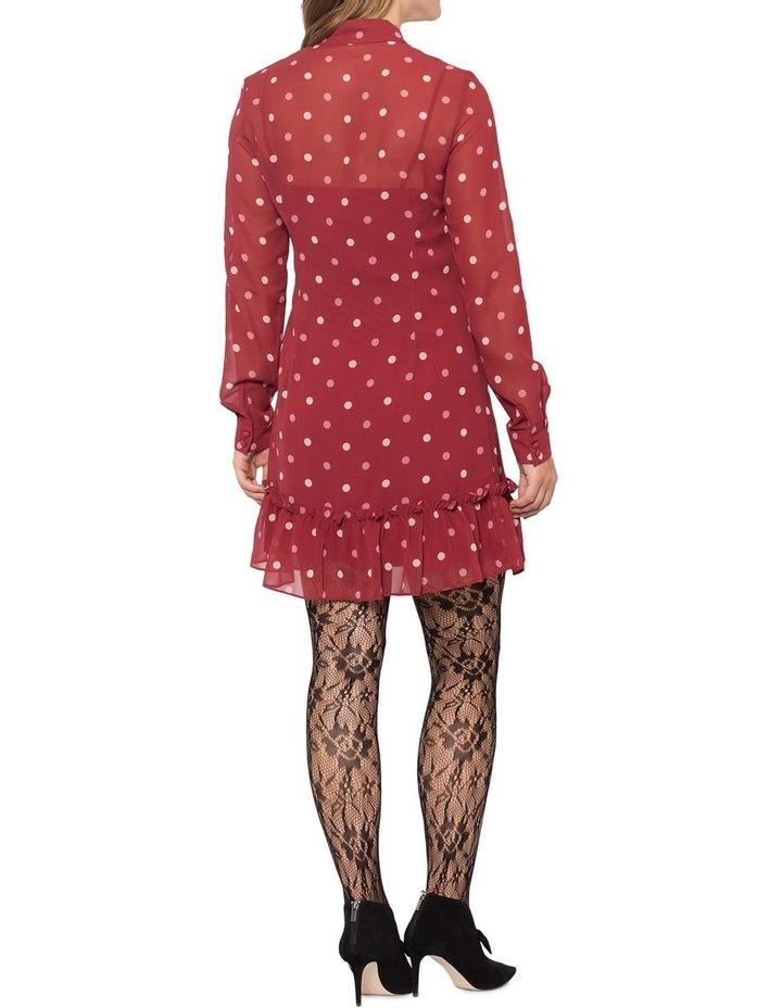 Fashionably Late Dress image 3