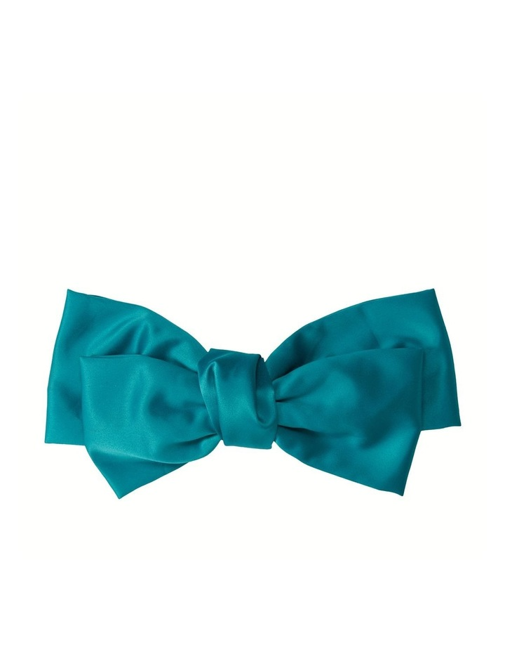 Bow Obsessed Barrette image 1