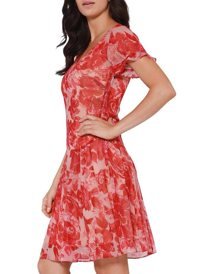 Vintage Rose Dress image 2