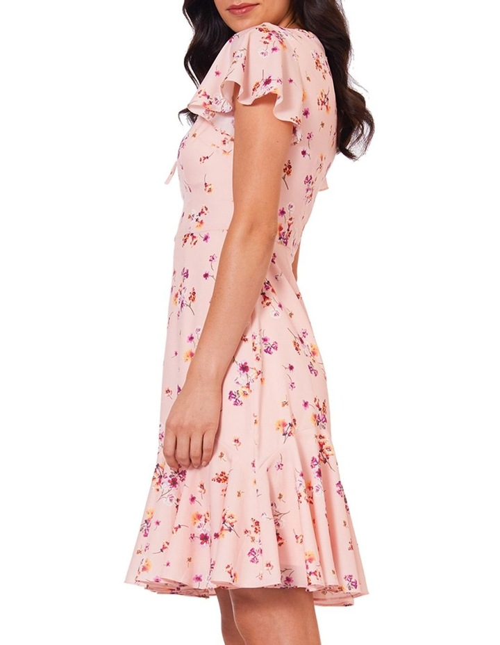 Fallen Petals Dress image 2