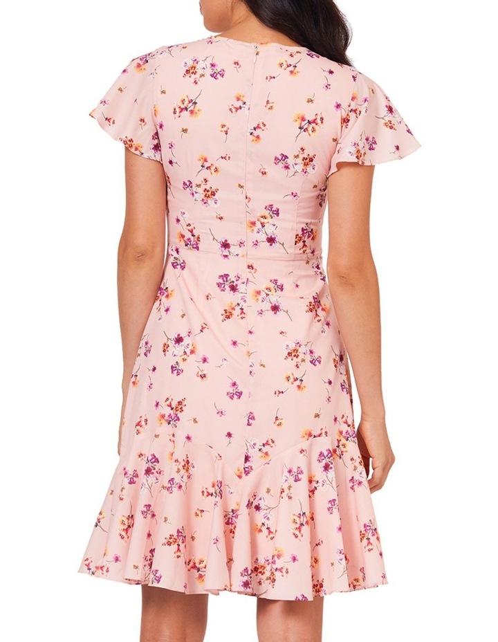 Fallen Petals Dress image 3