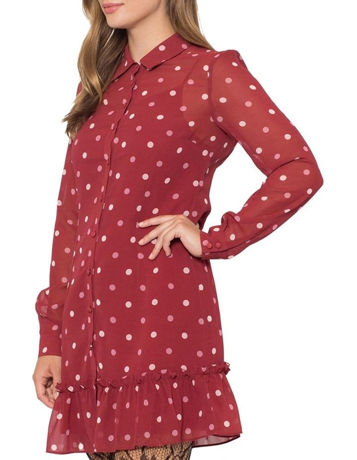 Fashionably Late Dress image 2