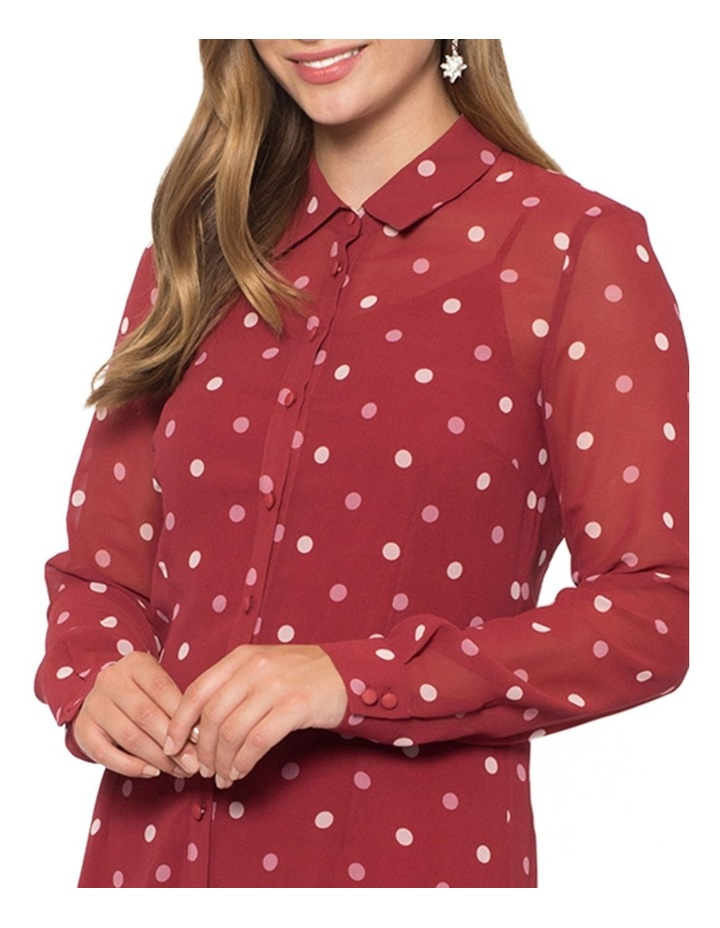 Fashionably Late Dress image 4