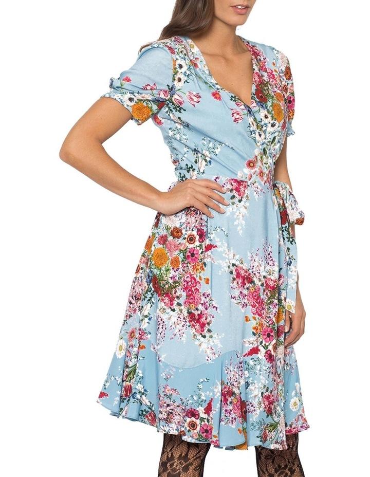 Through The Garden Dress image 3