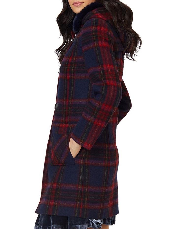 Big Love Duffle Coat image 2