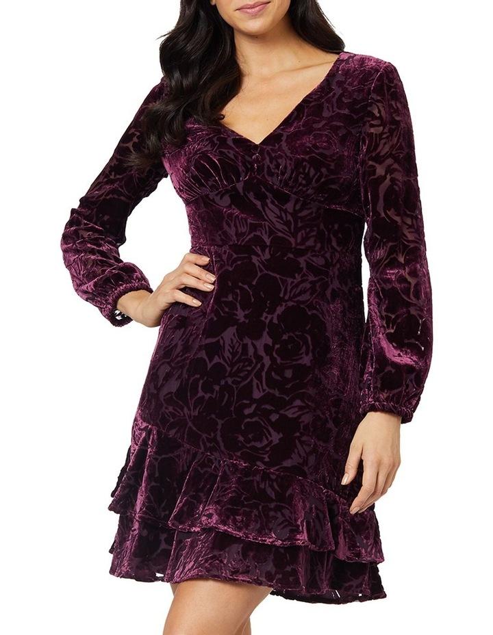 Velvet Sky Dress image 1