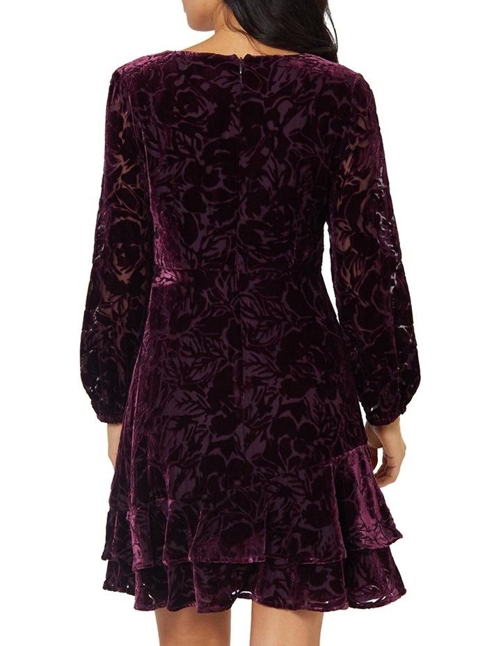Velvet Sky Dress image 3