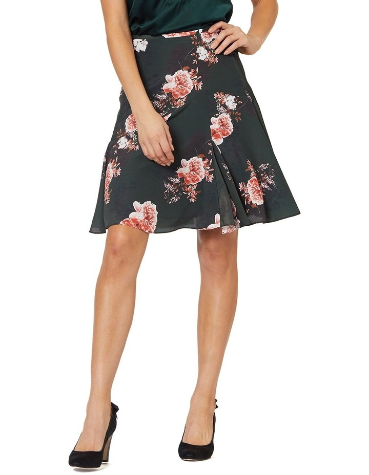 Throw Me A Bouquet Skirt image 1