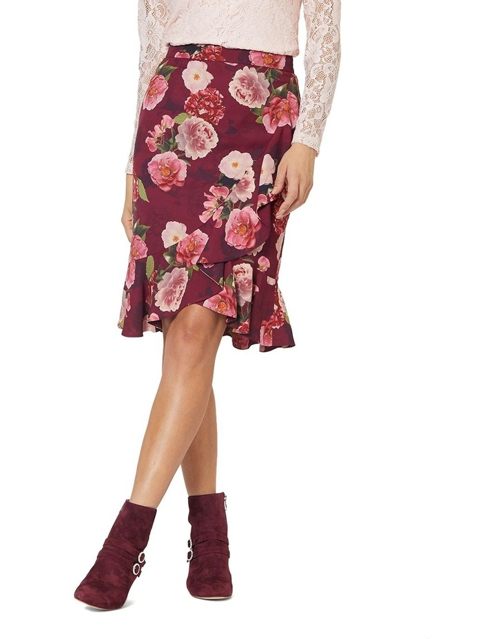 Her Signature Scent Skirt image 1