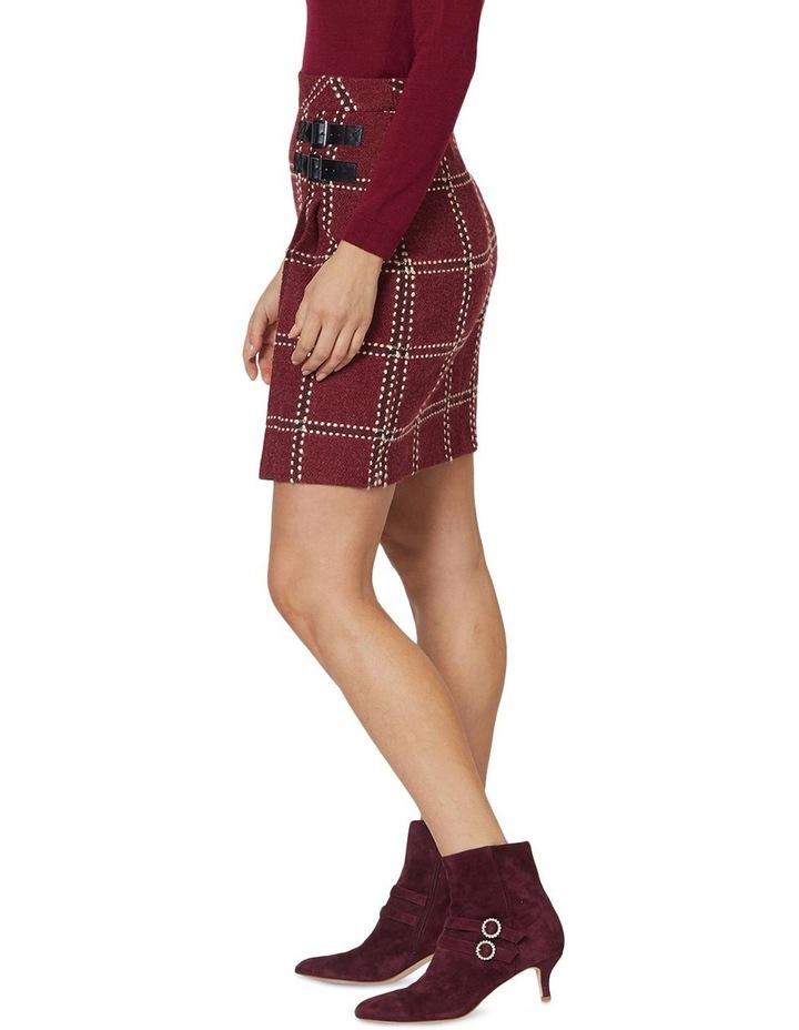 Check Yourself Skirt image 2