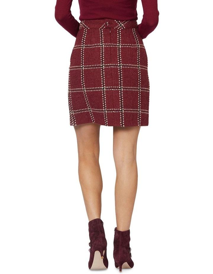 Check Yourself Skirt image 3