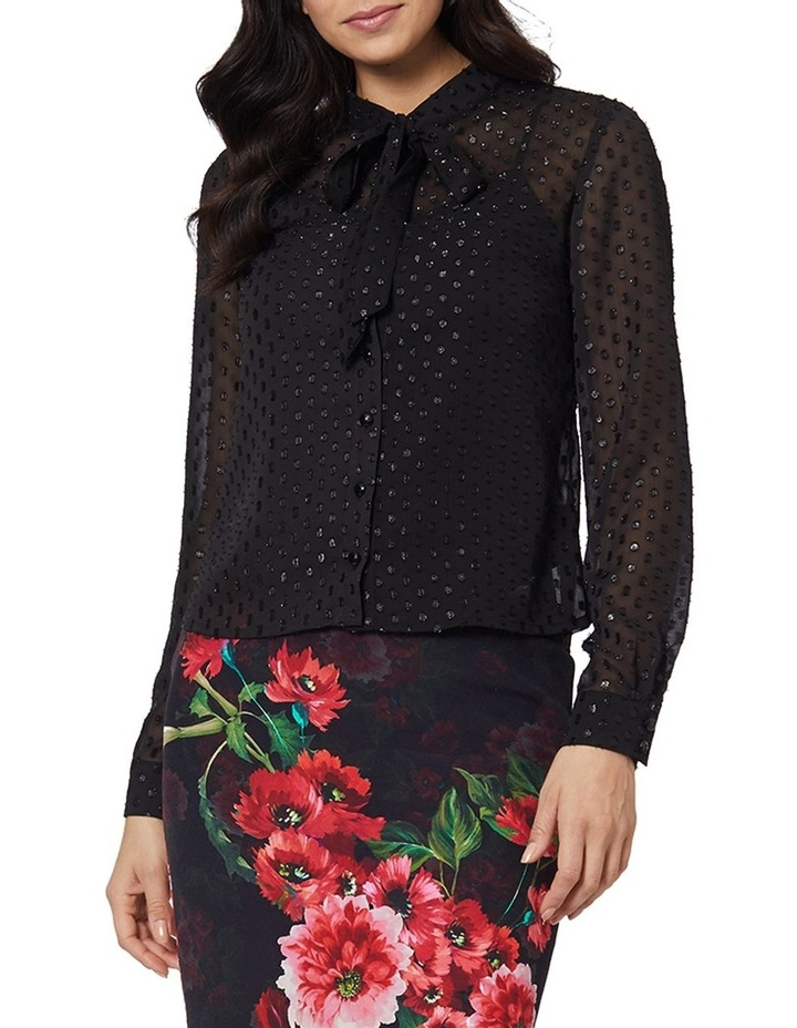 Special Spot Blouse image 1