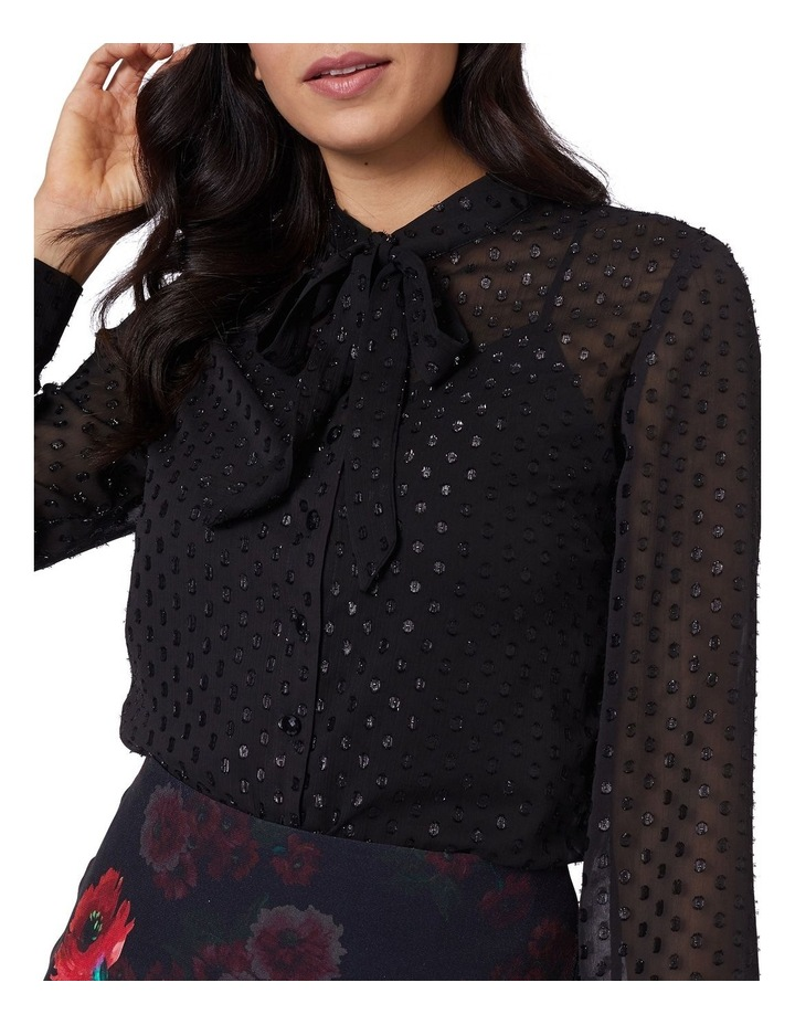 Special Spot Blouse image 4
