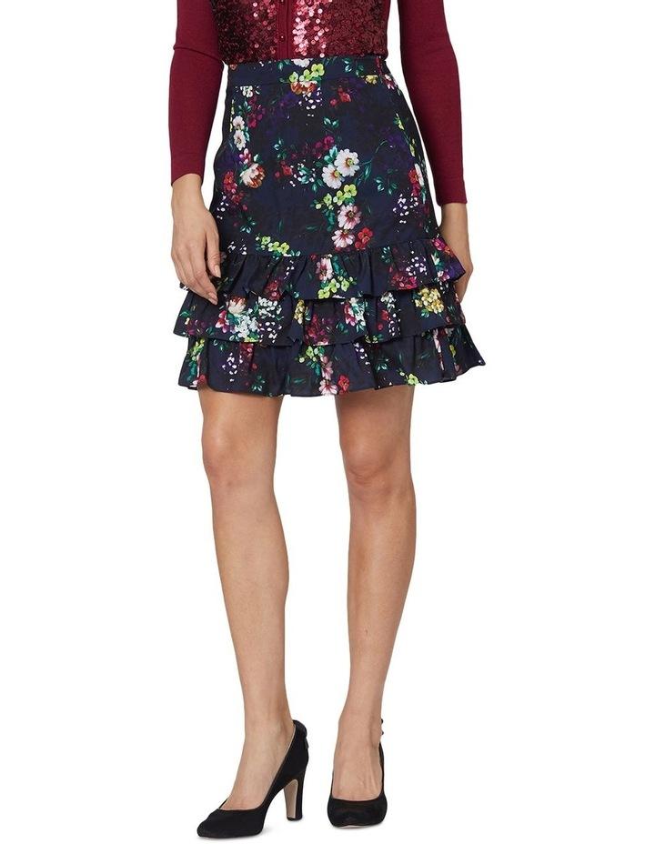 Impressionist Skirt image 1