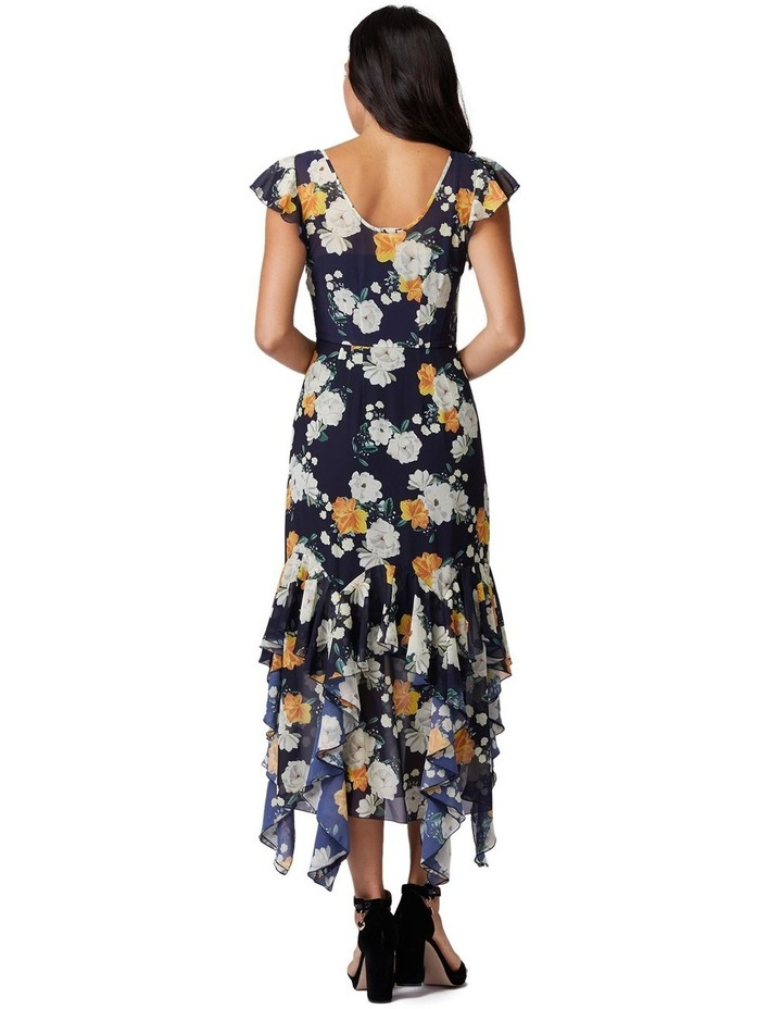 Pure Gardenia Maxi Dress image 3