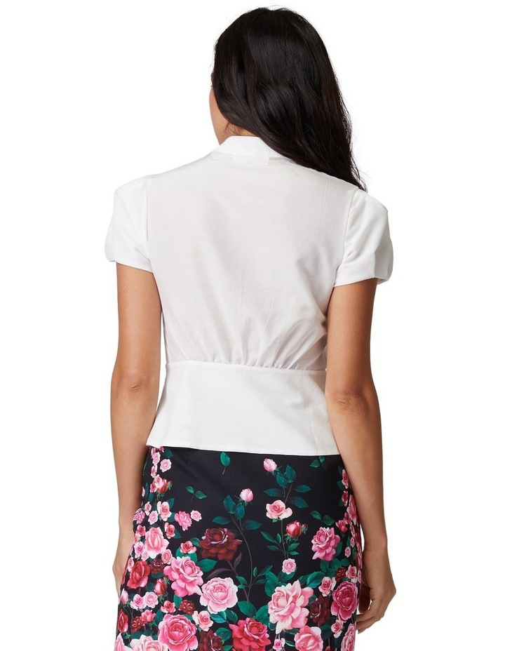 Side To Side Blouse image 3