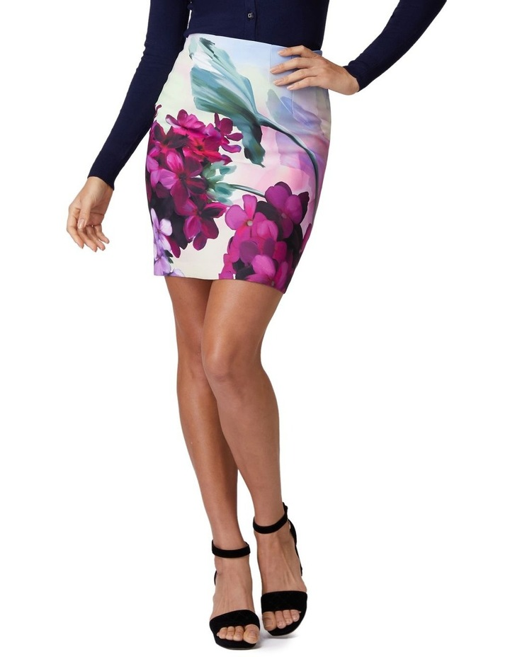 Blooming Bouquet Skirt image 1