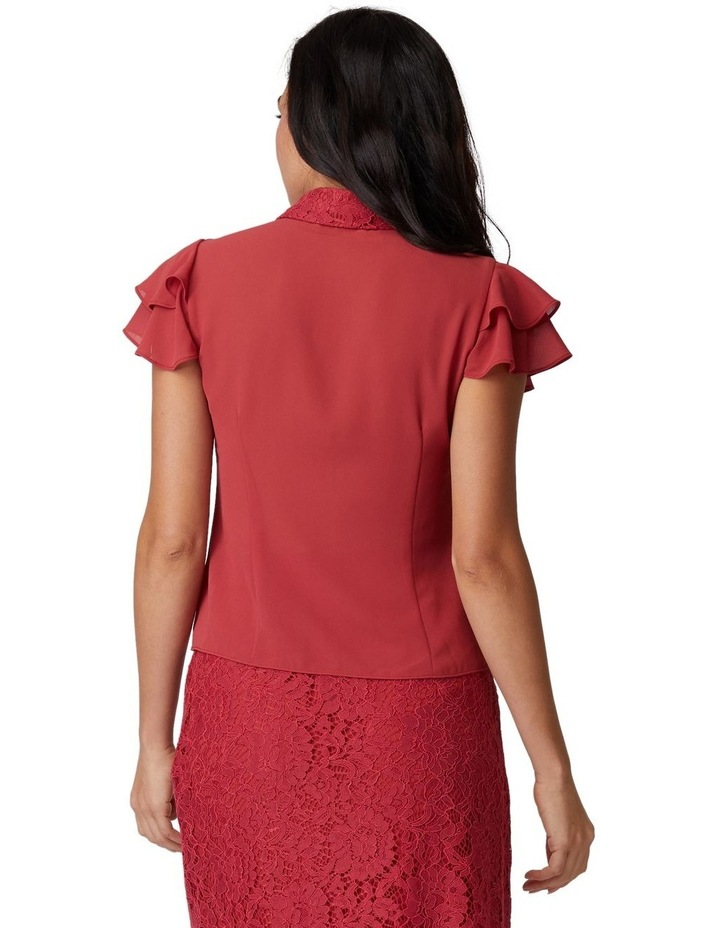 Heart On Fire Blouse image 3