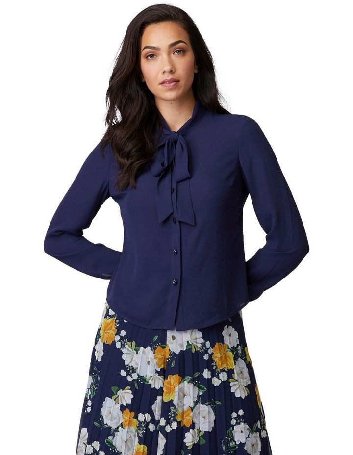 All Things Nice Blouse image 1