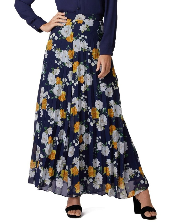 Pure Gardenia Pants image 1