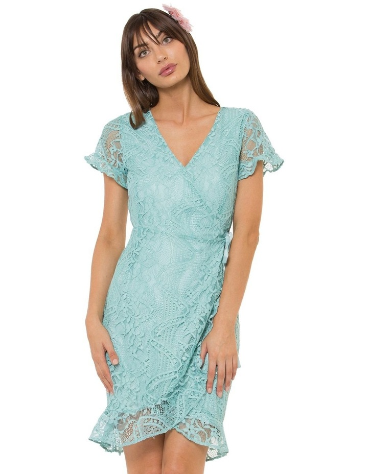 Forget Me Not Lace Dress image 1
