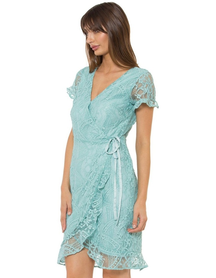 Forget Me Not Lace Dress image 2