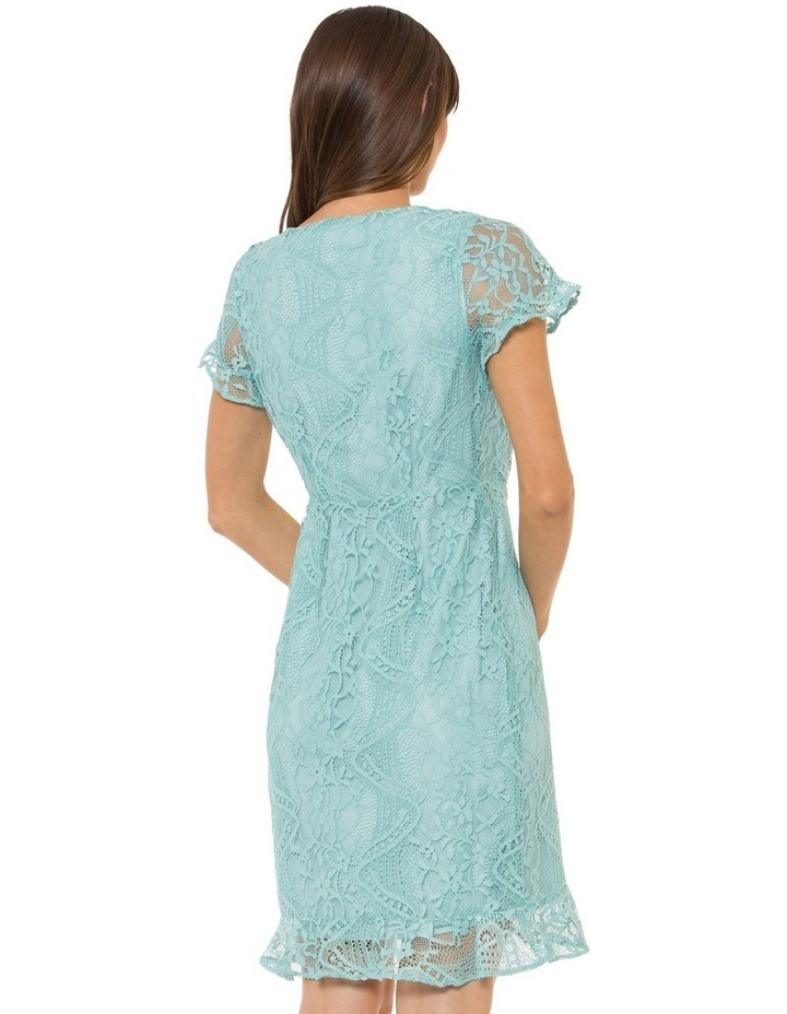 Forget Me Not Lace Dress image 3