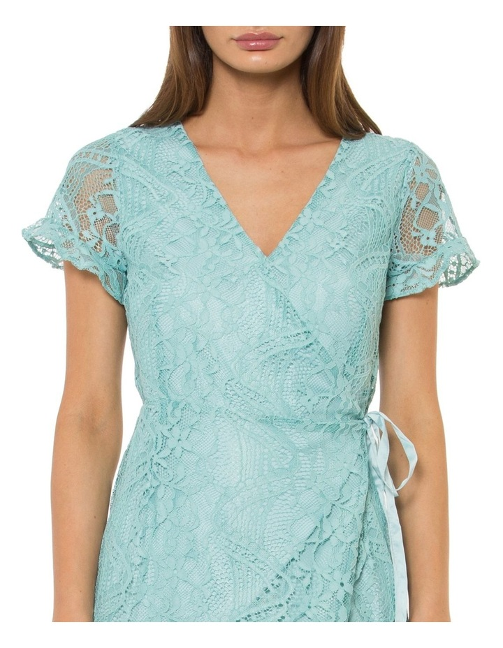 Forget Me Not Lace Dress image 4