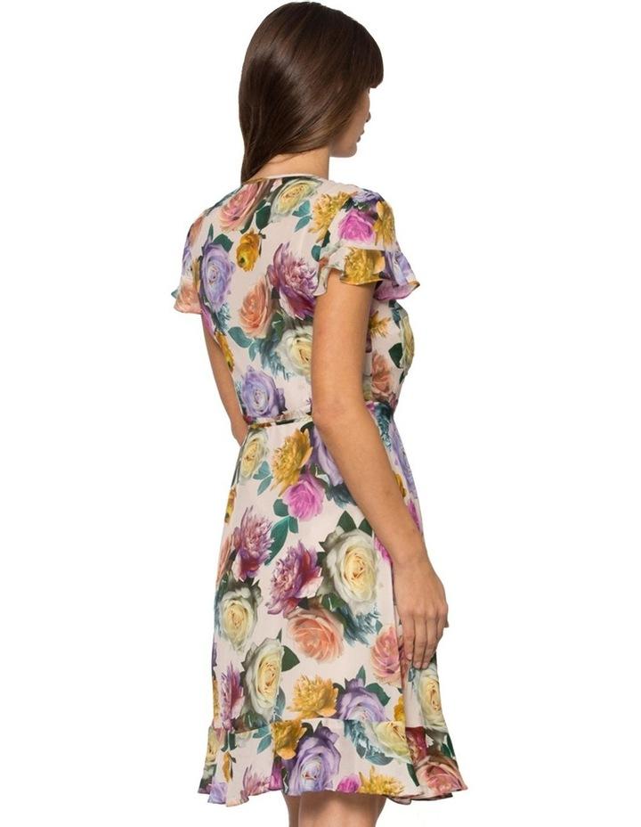 Love My Way Wrap Dress image 3