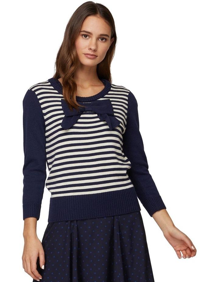 Hello Sailor Knit image 1