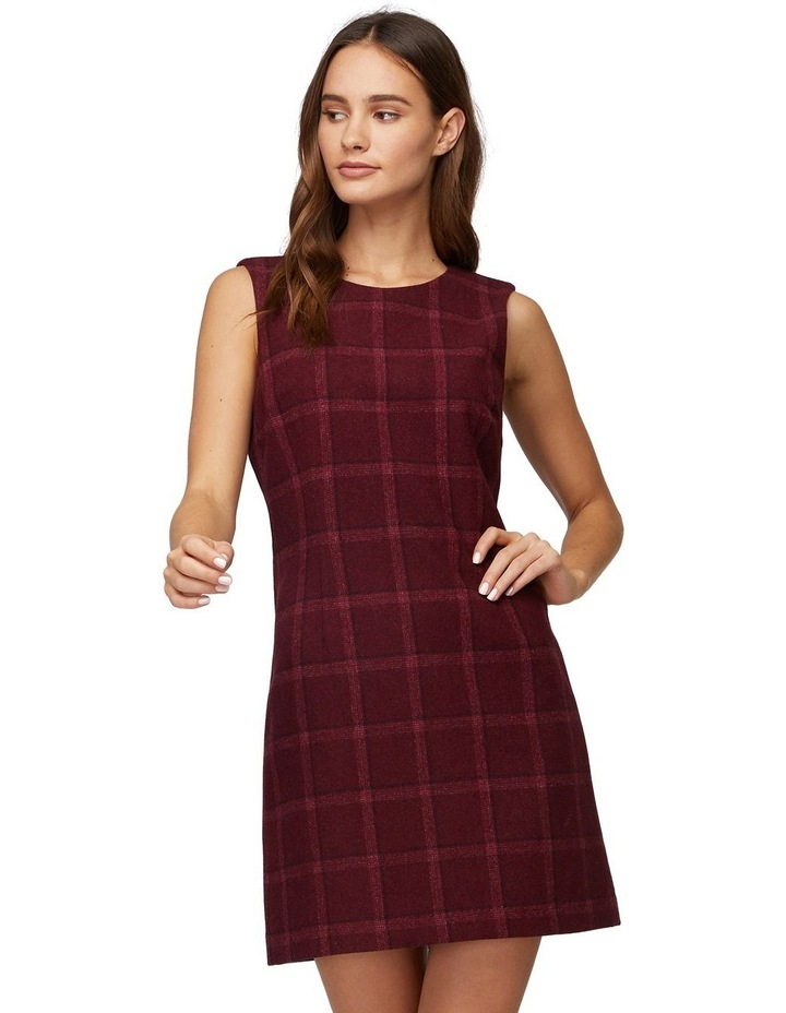 Check Mate Dress image 1