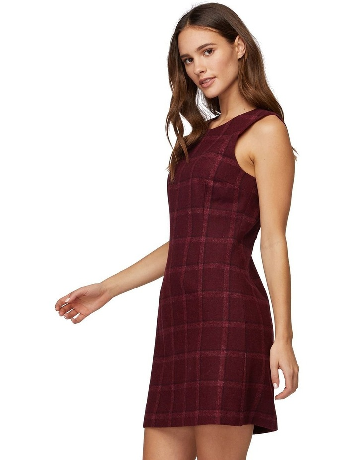 Check Mate Dress image 2