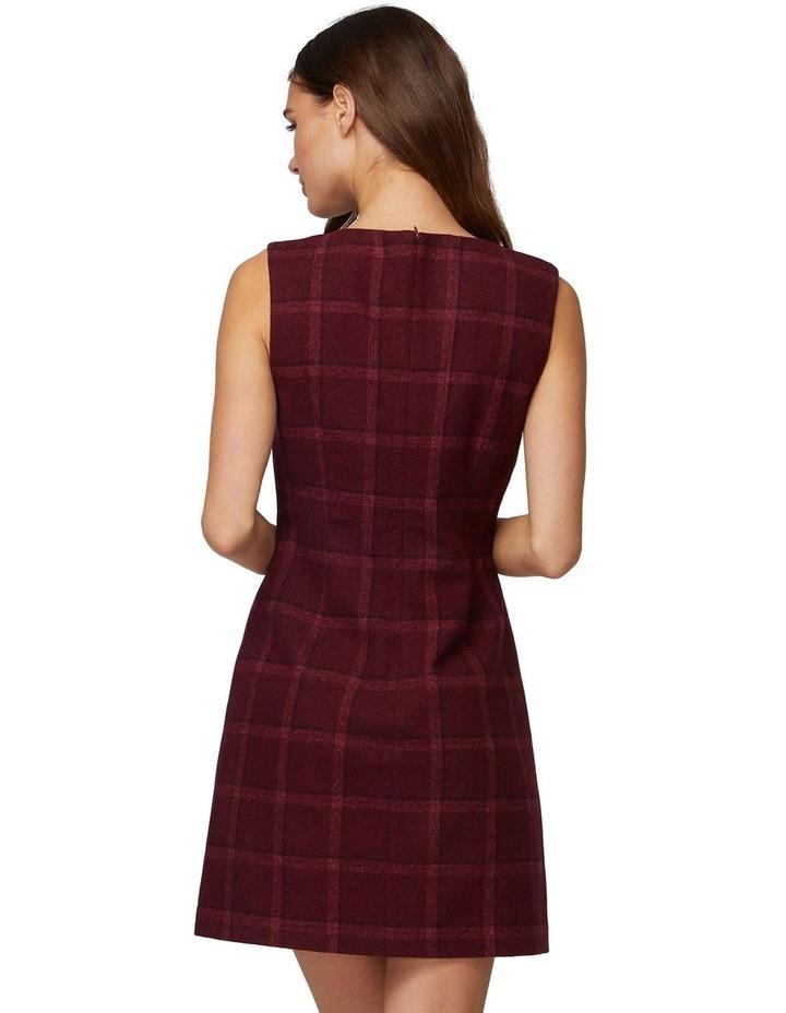 Check Mate Dress image 3