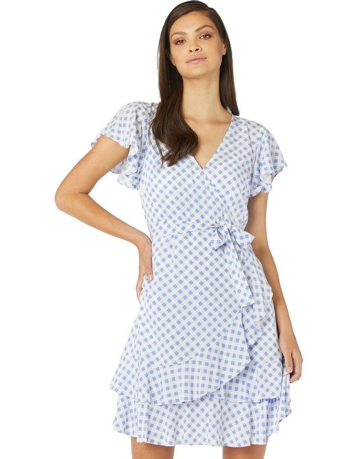 Cherish Wrap Dress image 1