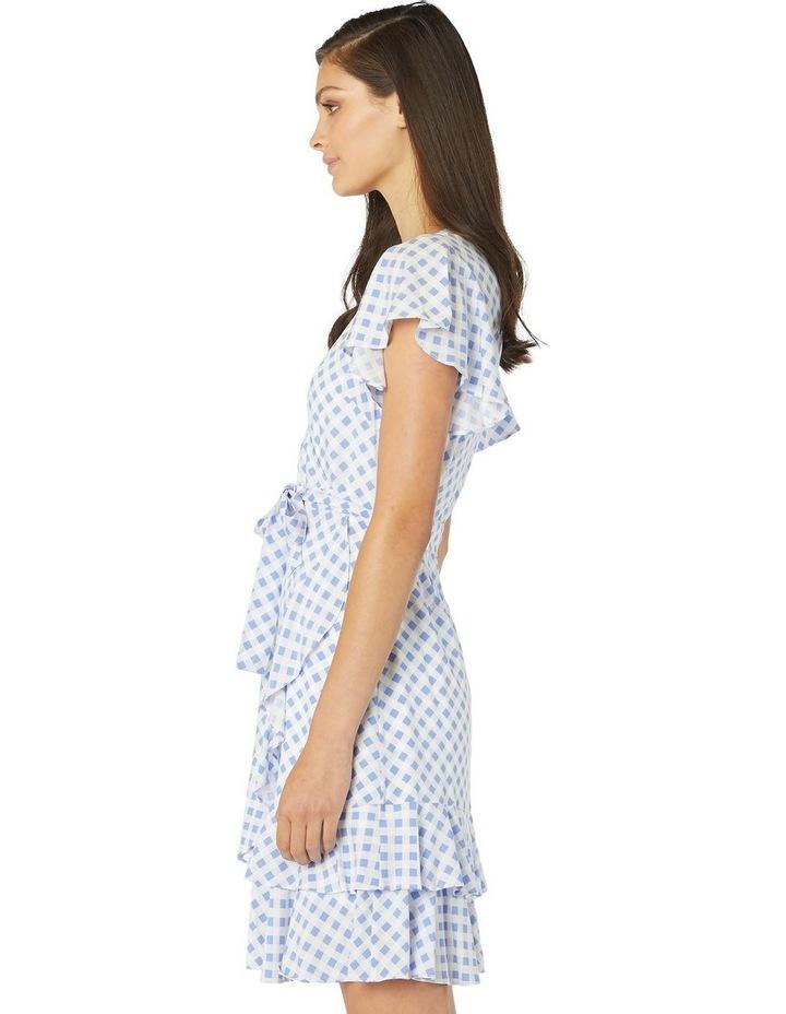 Cherish Wrap Dress image 2