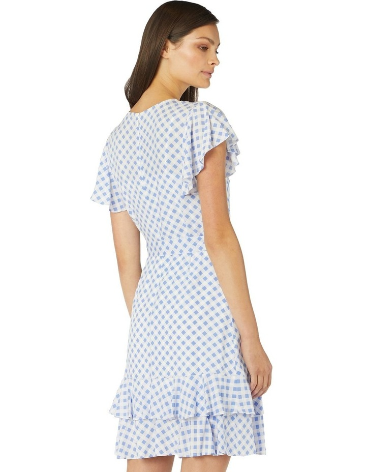 Cherish Wrap Dress image 3