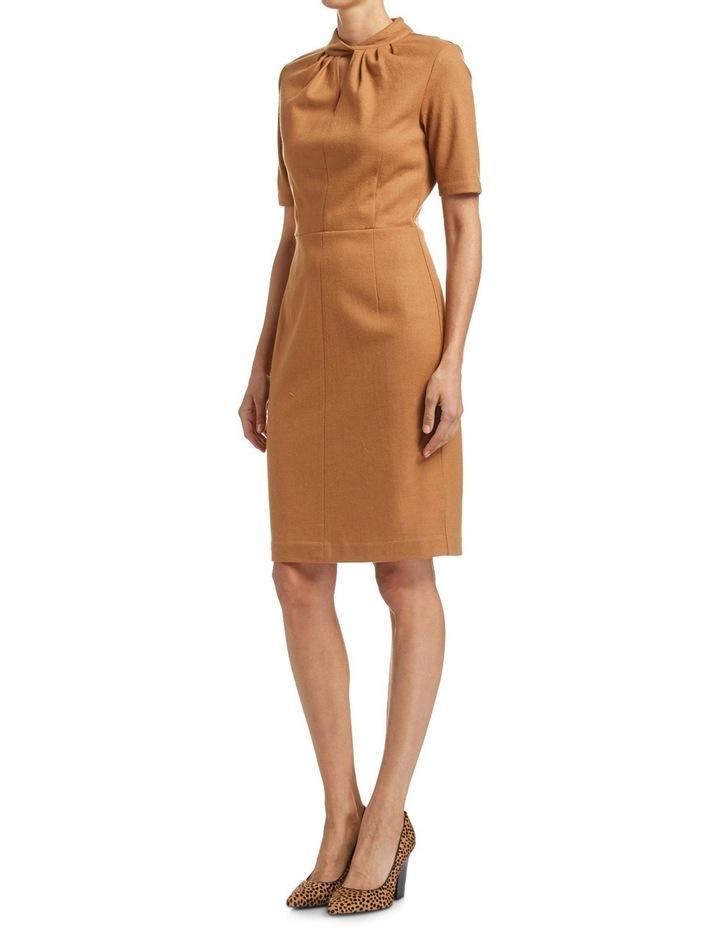 Karlie Keyhole Dress image 2