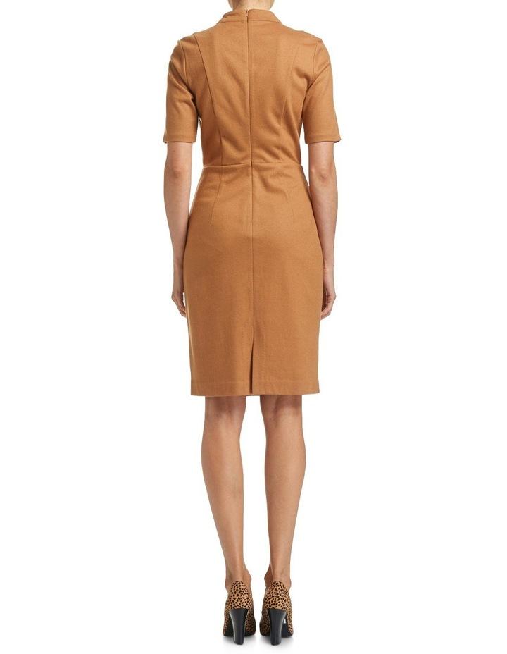 Karlie Keyhole Dress image 3