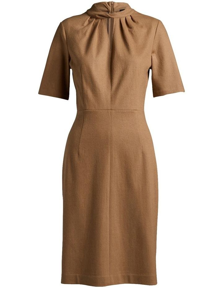 Karlie Keyhole Dress image 5