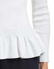 SABA - Gracey Peplum Knit
