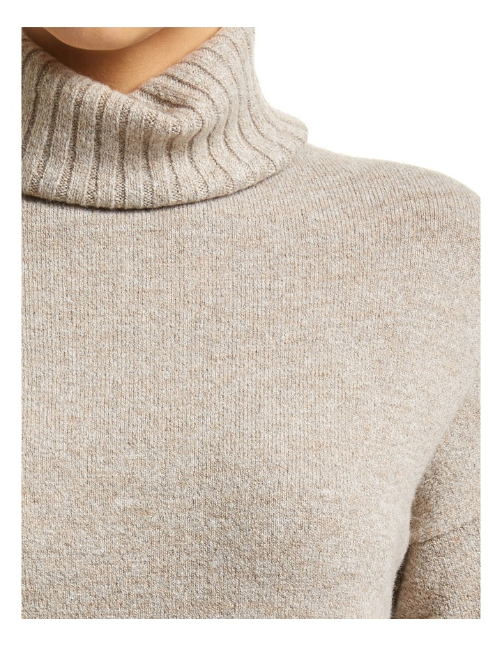 Calista Funnel Knit image 4