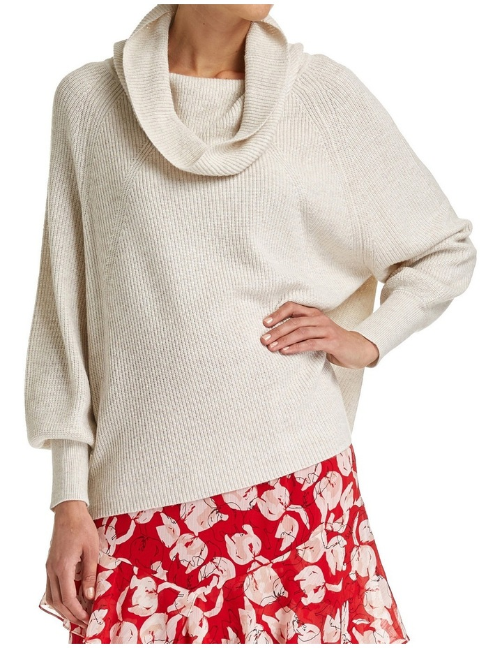 Perla Cowl Knit image 1