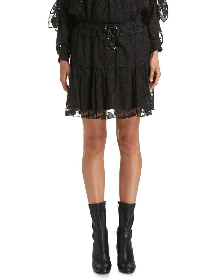 Birdie Jacquard Skirt image 1