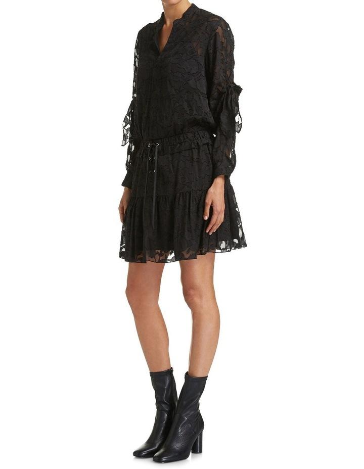 Birdie Jacquard Skirt image 2