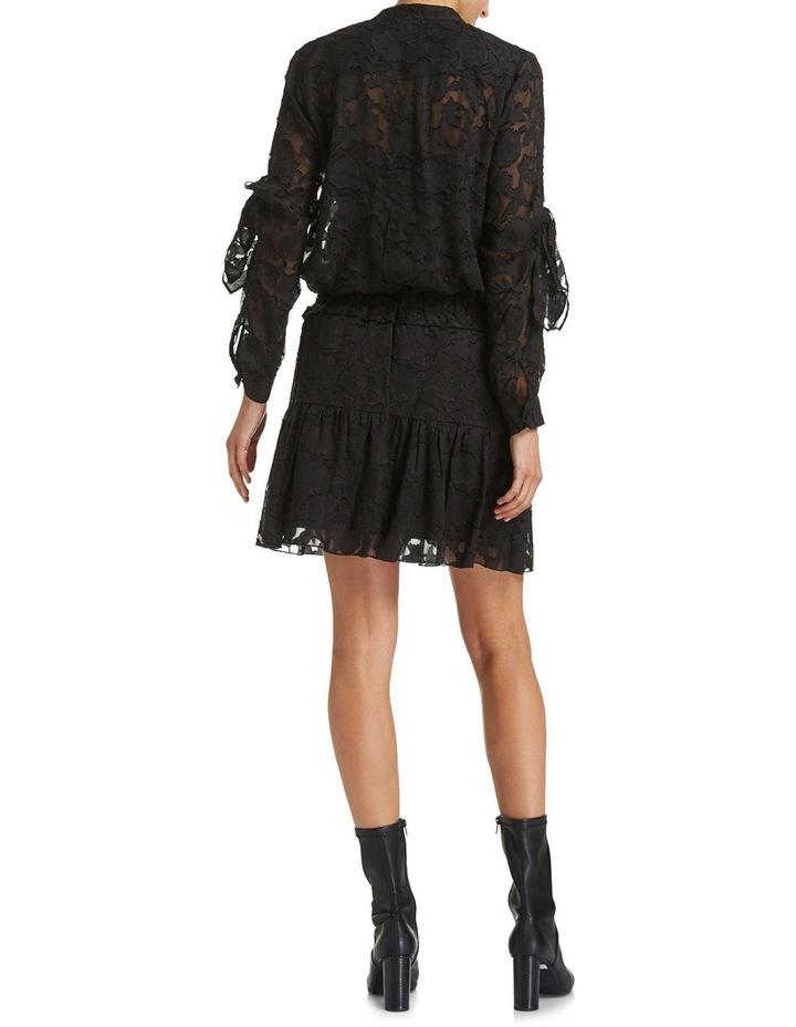 Birdie Jacquard Skirt image 3
