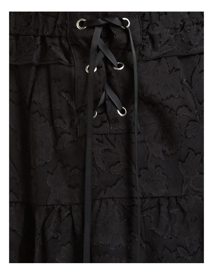 Birdie Jacquard Skirt image 4