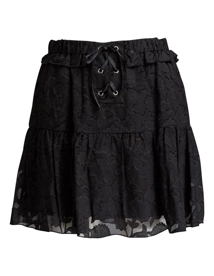 Birdie Jacquard Skirt image 5