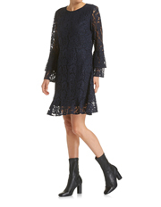 SABA - Roxie Lace Dress