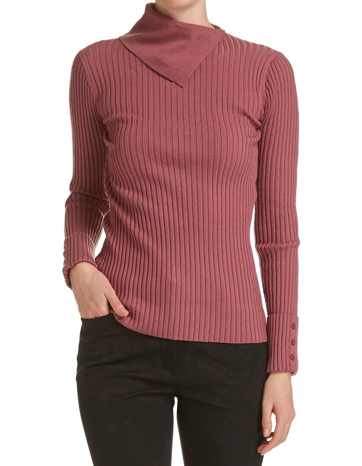 Gail Roll Neck image 1